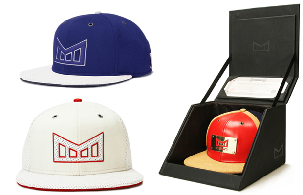 Melin Snapback collection
