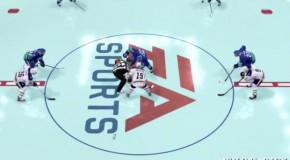 EA Blesses NHL 14 With NHL '94 Anniversary Mode