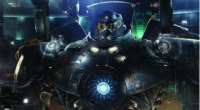 Awesome 'Pacific Rim' Fight Clip Showcases Elbow Rocket Action