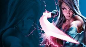 """X-Men: Apocalypse"" Adds Psylocke to the Cast"
