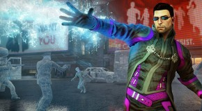 Saints Row IV Season Pass to Exclusively Offer Anal Probe Weapon