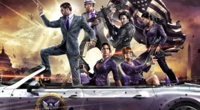 5 Reasons Why Saints Row IV is the Summer's Biggest Game