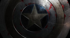 Marvel Thaws Out Poster for 'Captain America: The Winter Soldier'