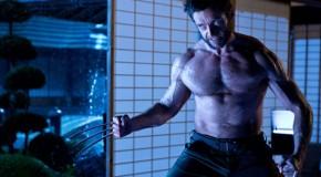 First 'Wolverine' Clip Showcases Logan's Train Fighting Scene