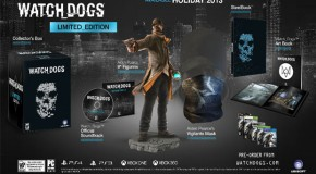 Watch Dogs Limited Edition Bundle Hacking Its Way Into Retailers