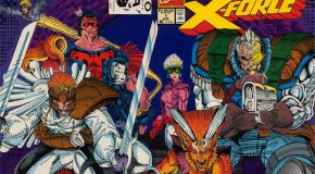 An X-Force Movie is Coming and 'Kick-Ass 2' Director Jeff Wadlow is Writing It