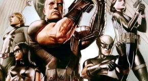 5 Characters We Want to See in the X-Force Movie