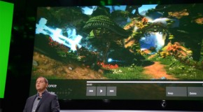 Xbox One Records and Saves Last 5 Minutes of Gameplay, Sony Responds