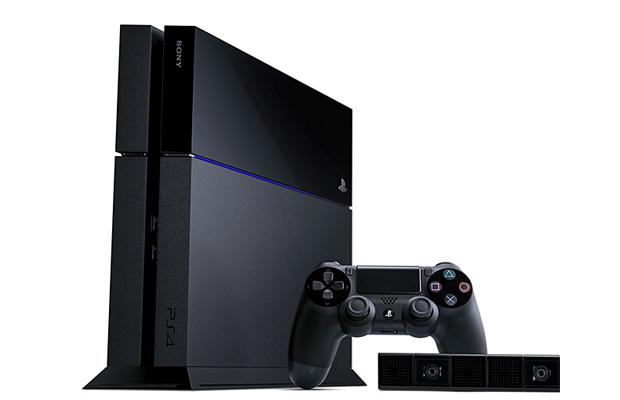 sony PS4 Ram