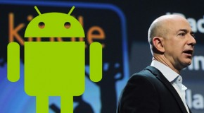 Amazon Working on Android Gaming Console
