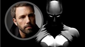 Warner Bros. Casts Ben Affleck as Batman in 'Man of Steel' Sequel