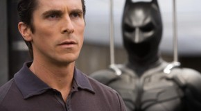 Is Legendary Pictures Offering Christian Bale $50 to Play Batman Again?