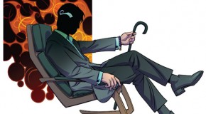 Universal Picks Up Option on Action-Horror Comic 'Day Men'