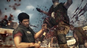 Dead Rising 3 Trailer is One Massive Gore Fest