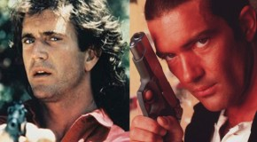Mel Gibson and Antonio Banderas Confirmed for 'Expendables 3', Bruce Willis Fired!