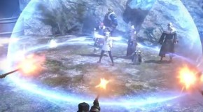 Square Enix Resurrects Final Fantasy XIV: A Realm Reborn via Launch Trailer