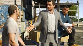 GTA Online Character Creator Mainly Comes Down to DNA