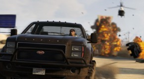 Rockstar Rolls Out 12 New GTA V Images