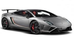 Lamborghini Gallardo LP 570-4 Squanda Corse to be Unveiled at Frankfort Motor Show