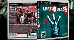 Leaked Image Confirms Left 4 Dead 3 and Source 2 Are in the Works