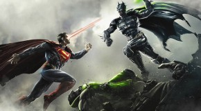 Batman Contenders Emerge for 'Man of Steel' Sequel