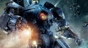 'Pacific Rim 2' Could Be A Go After Huge China Opening