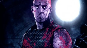 'Riddick' Animated Short to Serve as Inbetweenquel