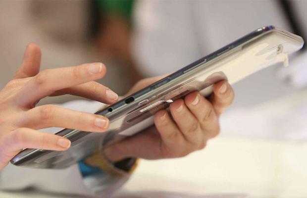 Samsung Galaxy Tablet 12-inch
