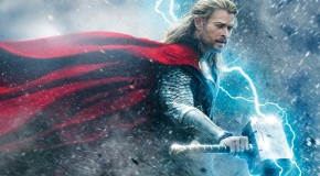 'Thor: The Dark World' Trailer Strikes Its Way Online
