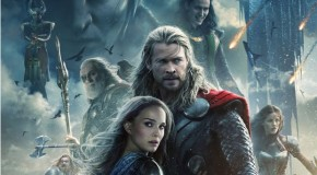 'Thor: The Dark World' Releasing in IMAX One Week Early…