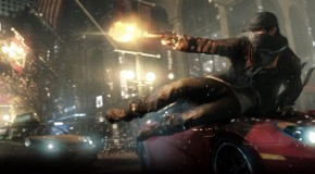 Ubisoft and Sony Bringing 'Watch Dogs' to the Big Screen