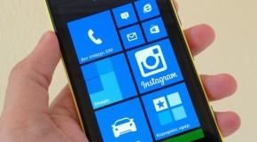 Windows Phone Users Get Unofficial Instagram App