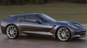 2014 Corvette Stingray Aerowagon Concept