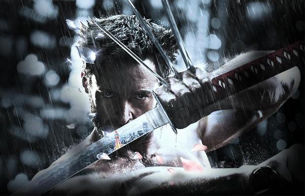 Amazing Spider-man Wolverine