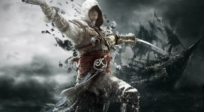 Ubisoft Releases New Assassin's Creed IV: Black Flag Pirate Heist Trailer