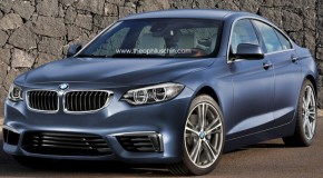 Fan-Made BMW 2-Series Gran Coupe Rendering Hits the Web