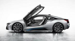 BMW i8 Renderings Leak Ahead of Frankfurt Auto Show