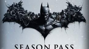 WB Games Announces Batman: Arkham Origins Season Pass