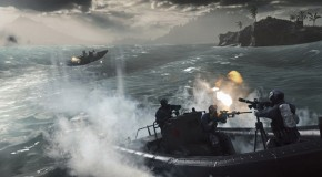 Watch Nearly 4 Hours of Battlefield 4 Paracel Storm Map Gameplay