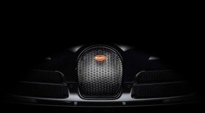 Bugatti Legend Edition Successor Headed to Frankfurt Motor Show
