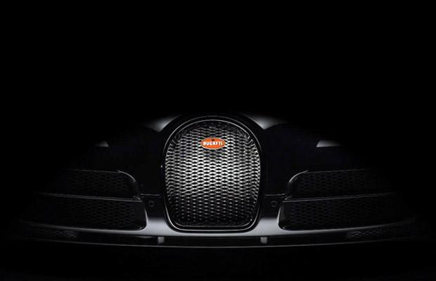 Bugatti Veyron Legend 2