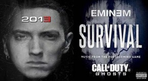 Activision Offering Marshall Mathers 2 LP Bonus With Call of Duty: Ghosts Pre-Order