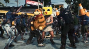 Capcom Talks Dead Rising 3 Endings and Leveling System