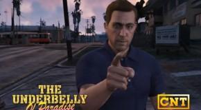 Rockstar Reveals Wild In-Game GTA V Commercials