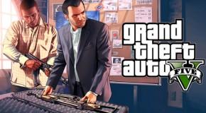 Xbox 360 GTA V Leaks Online to Torrent Sites
