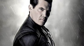 Was Josh Brolin Originally Up for Batman in the 'Man of Steel' Sequel?