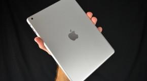 New iPad and iPad Mini Leaked Images Show New Shell