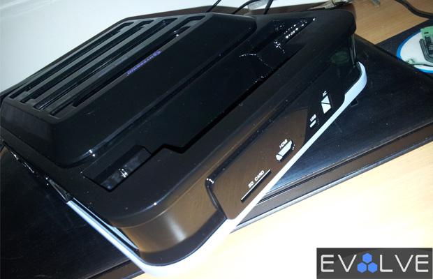 Retron 5 All-in-one console