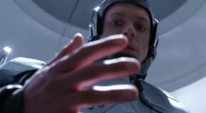 'RoboCop' Remake Trailer Shoots Its Way Online