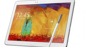 Samsung Galaxy Note 10.1 2014 Edition Launching October 10
